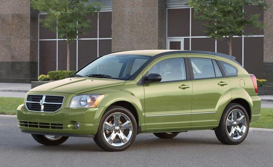 2011 Dodge Caliber - Slide 6