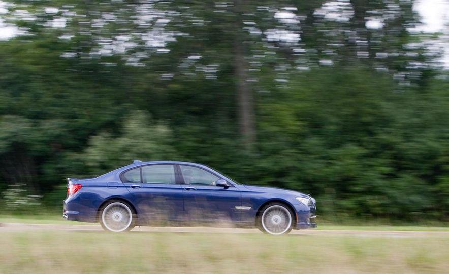 2011 BMW Alpina B7 - Slide 3