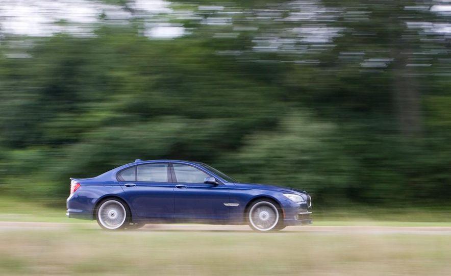 2011 BMW Alpina B7 - Slide 4