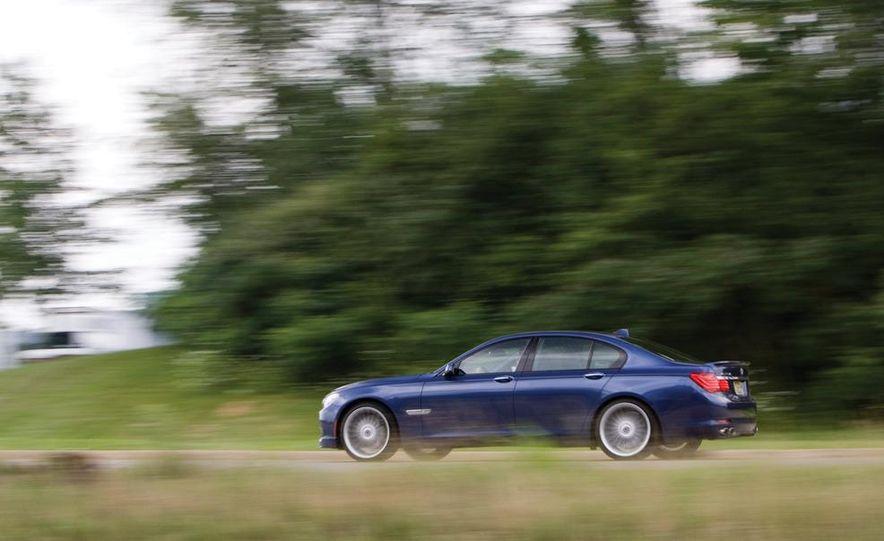 2011 BMW Alpina B7 - Slide 5