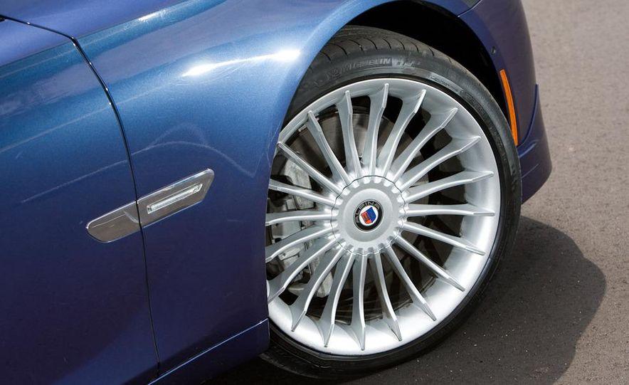 2011 BMW Alpina B7 - Slide 8