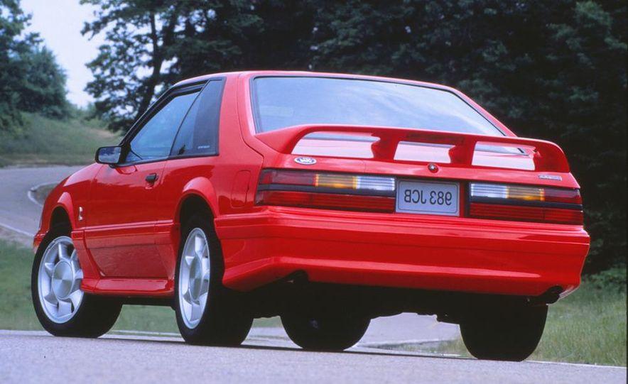1994 Toyota MR2 Turbo - Slide 7