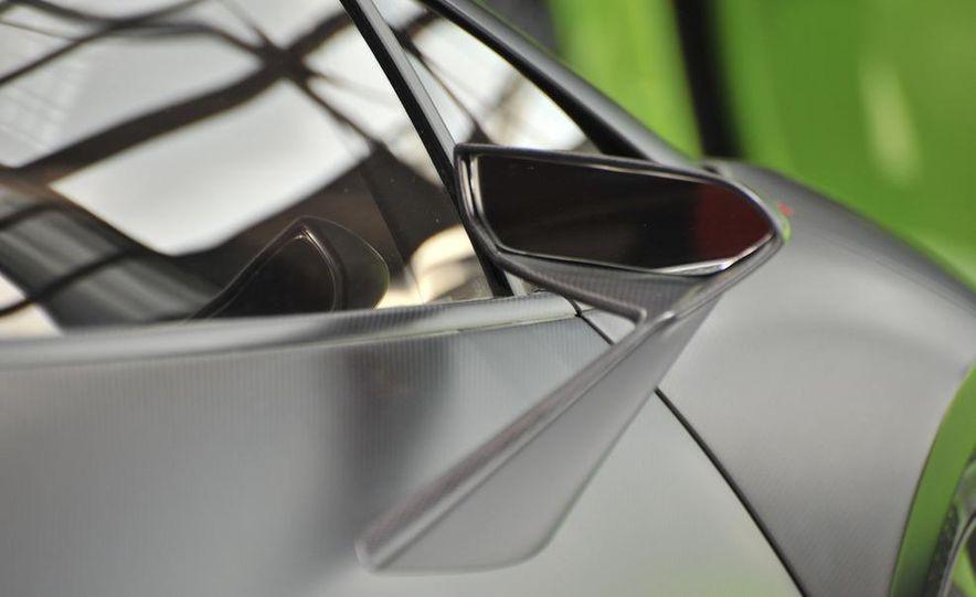 Lamborghini Sesto Elemento concept - Slide 24