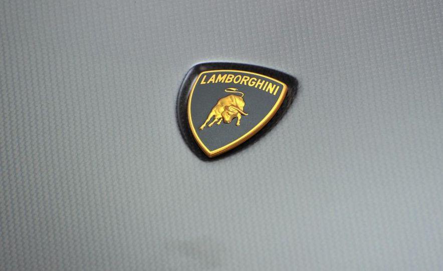 Lamborghini Sesto Elemento concept - Slide 18