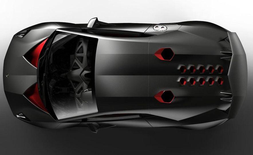 Lamborghini Sesto Elemento concept - Slide 32