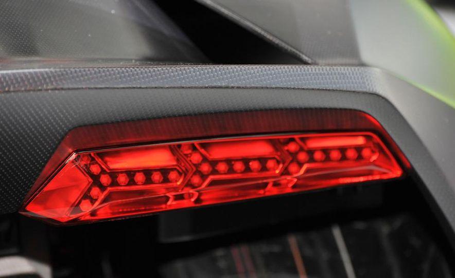 Lamborghini Sesto Elemento concept - Slide 23