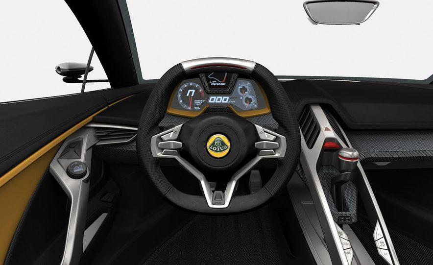 2015 Lotus Elise - Slide 24