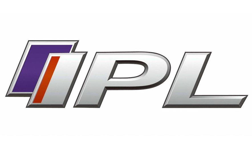 2011 Infiniti IPL G Coupe - Slide 28