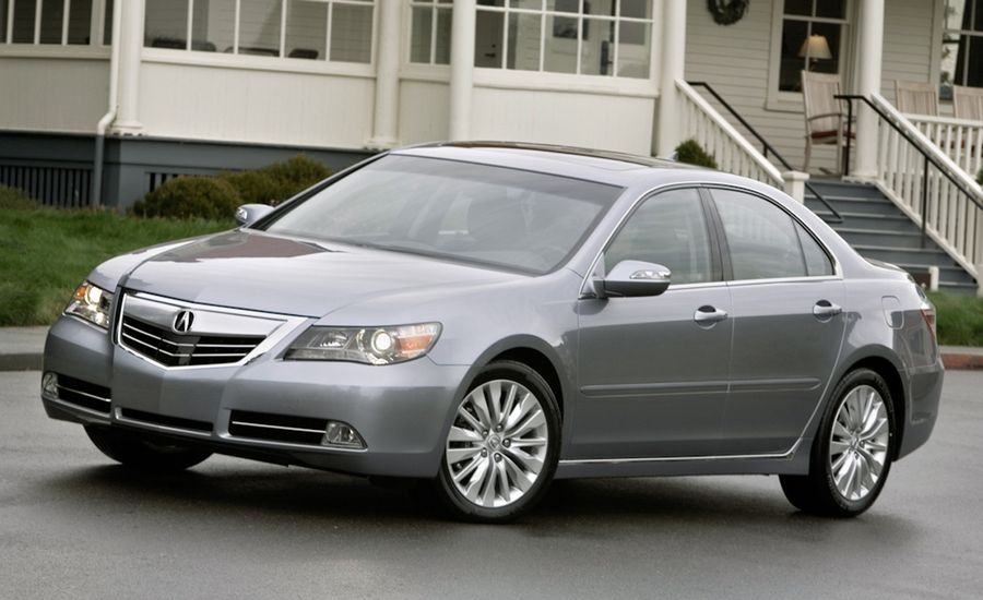 2011 acura rl test acura rl review car and driver. Black Bedroom Furniture Sets. Home Design Ideas