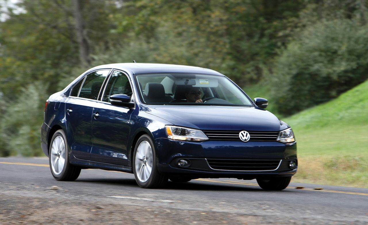 2011 volkswagen jetta s test review car and driver. Black Bedroom Furniture Sets. Home Design Ideas