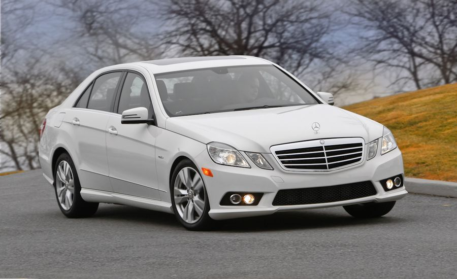 Mercedes benz e class review mercedes e350 diesel test for Mercedes benz e 350