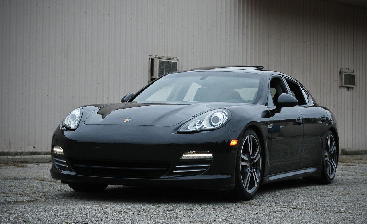 Porsche Panamera Review: 2011 Porsche Panamera V6 AWD Test | Car and Driver