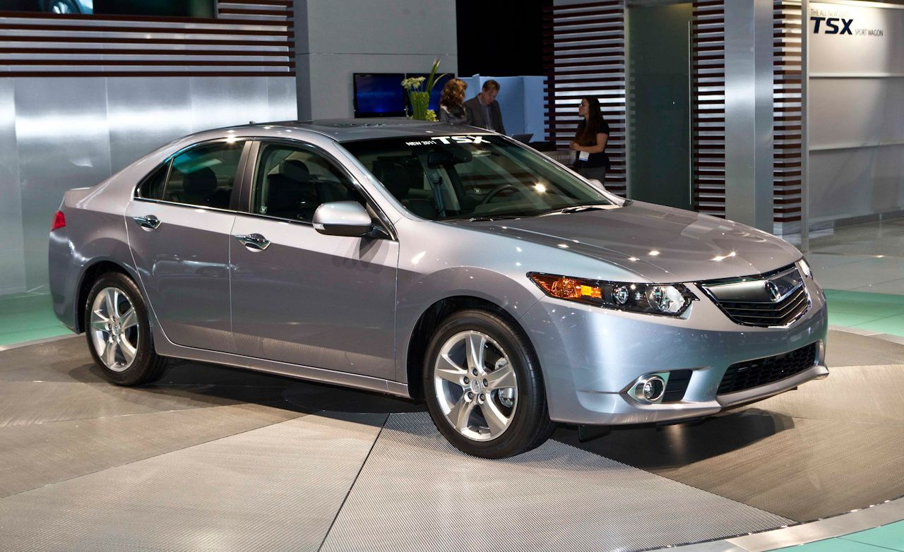 2011 acura tsx official photos and info acura tsx news car and driver. Black Bedroom Furniture Sets. Home Design Ideas