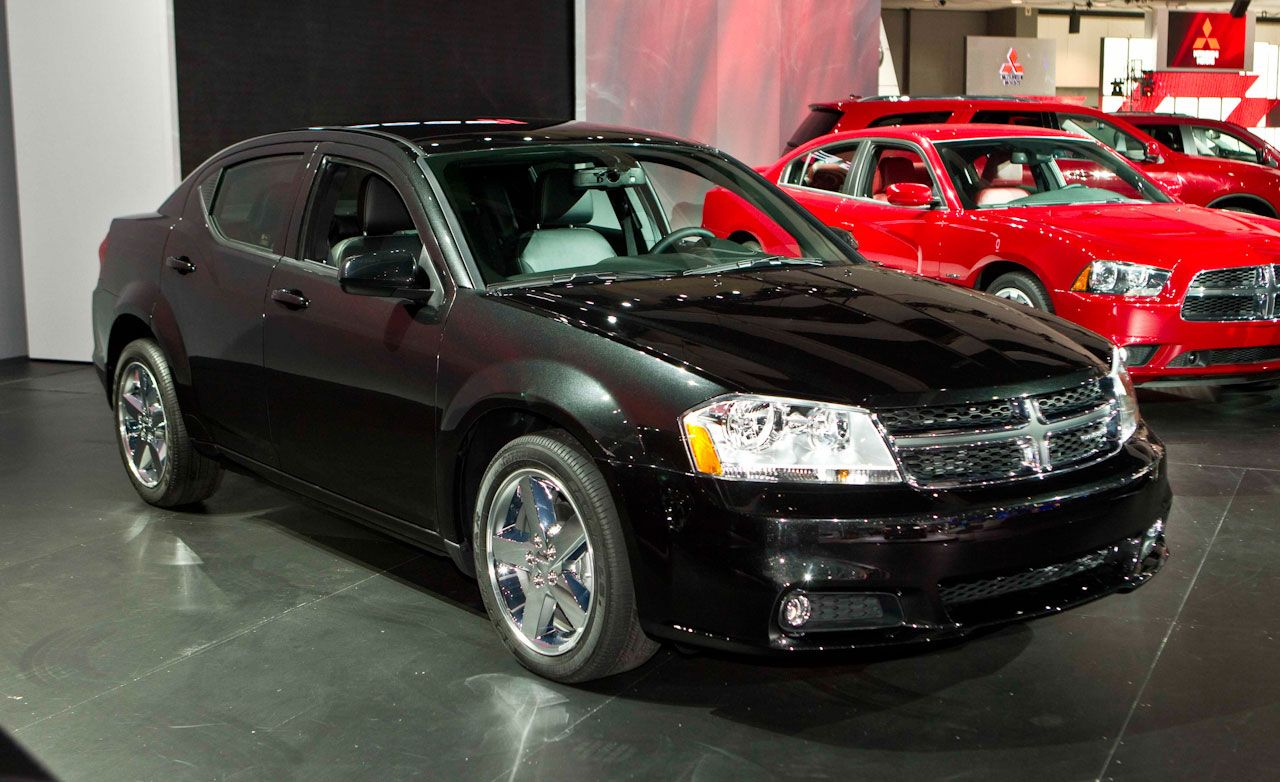 dodge avenger reviews - dodge avenger price, photos, and specs