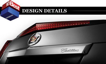 2011 10Best Design Details