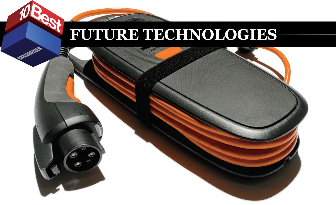 2011 10Best Future Technologies
