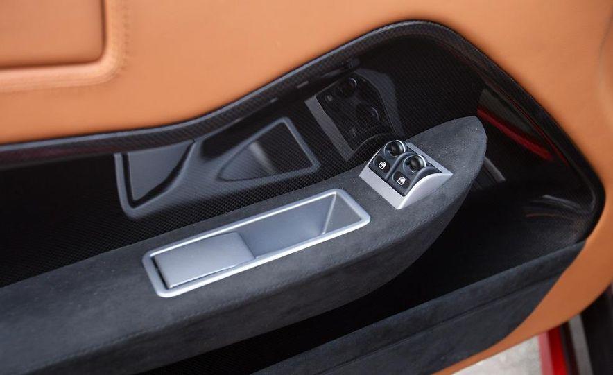 2012 Lexus LFA and 2011 Ferrari 599 HGTE - Slide 27