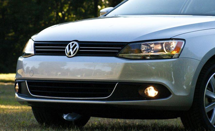 2011 Volkswagen Jetta TDI - Slide 7