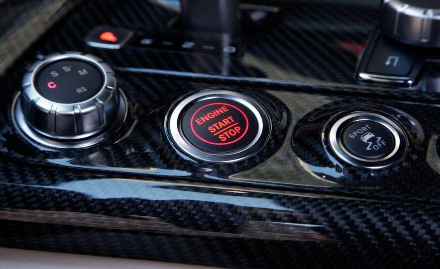2012 Mercedes-Benz SLS AMG roadster - Slide 76