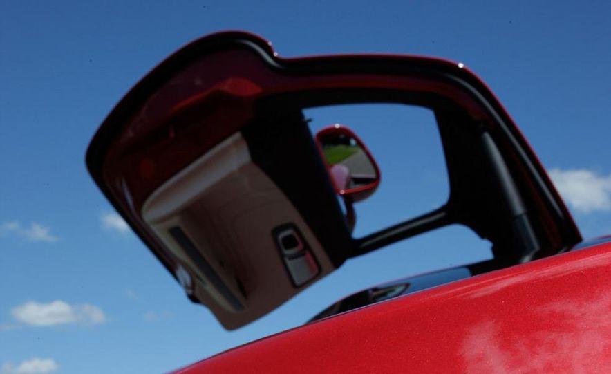2012 Mercedes-Benz SLS AMG roadster - Slide 67