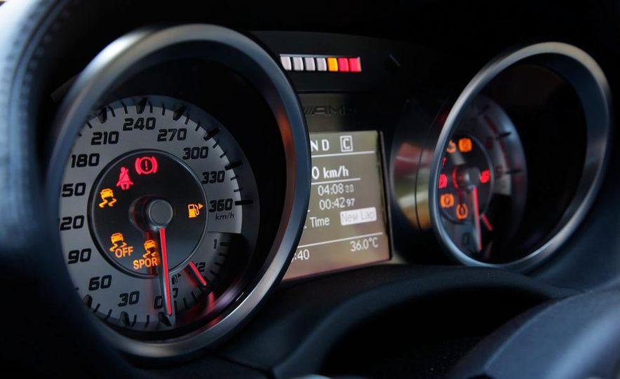2012 Mercedes-Benz SLS AMG roadster - Slide 72