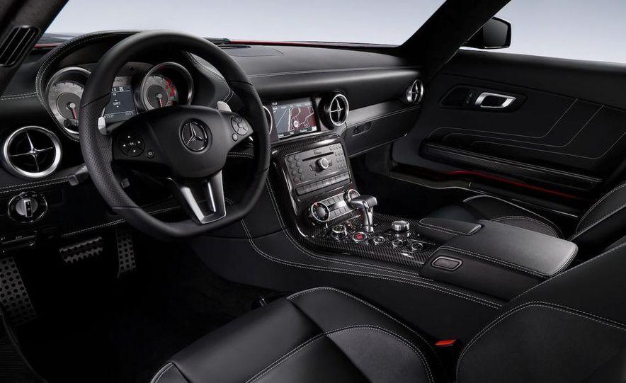 2012 Mercedes-Benz SLS AMG roadster - Slide 68