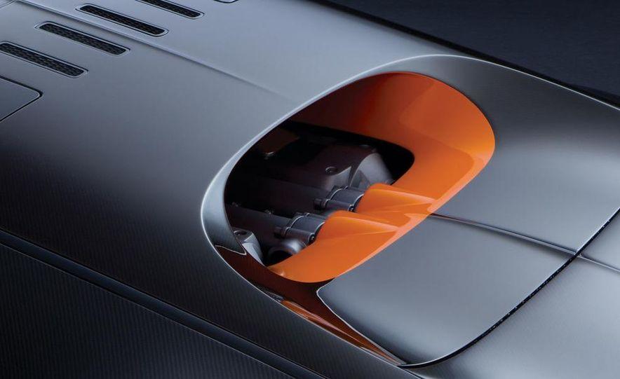 2011 Bugatti Veyron 16.4 Super Sport - Slide 7