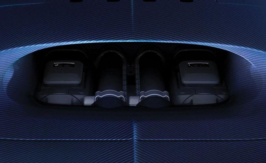 2011 Bugatti Veyron 16.4 Super Sport - Slide 8