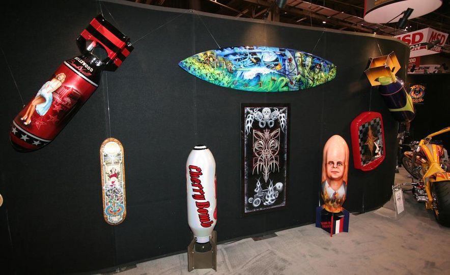 2010 SEMA show - Slide 56