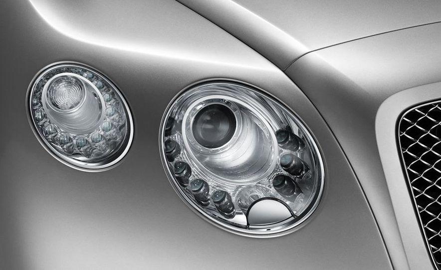 2012 Bentley Continental GT - Slide 30