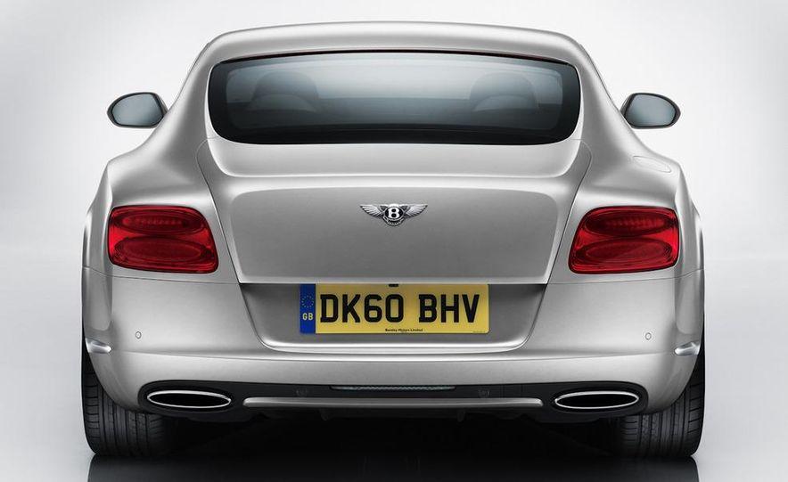 2012 Bentley Continental GT - Slide 25