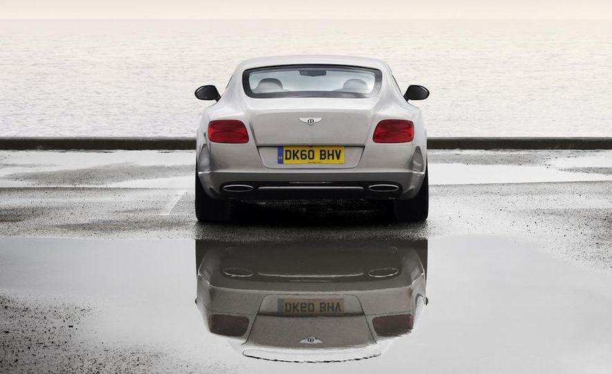 2012 Bentley Continental GT - Slide 23