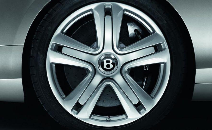 2012 Bentley Continental GT - Slide 32