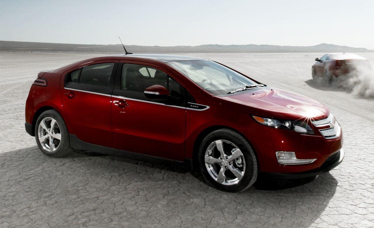 Chevrolet Volt Reviews - Chevrolet Volt Price, Photos, and Specs ...