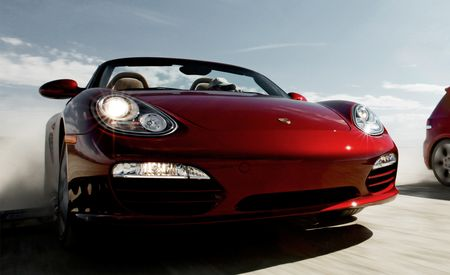 2011 Porsche Boxster / Cayman