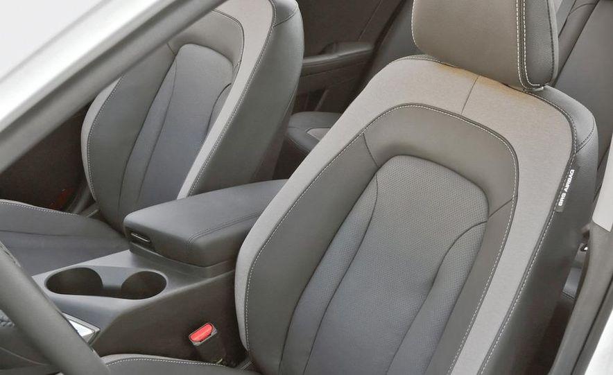 2011 Kia Optima hybrid - Slide 33