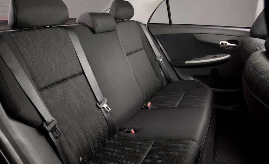 2011 Toyota Corolla - Slide 28