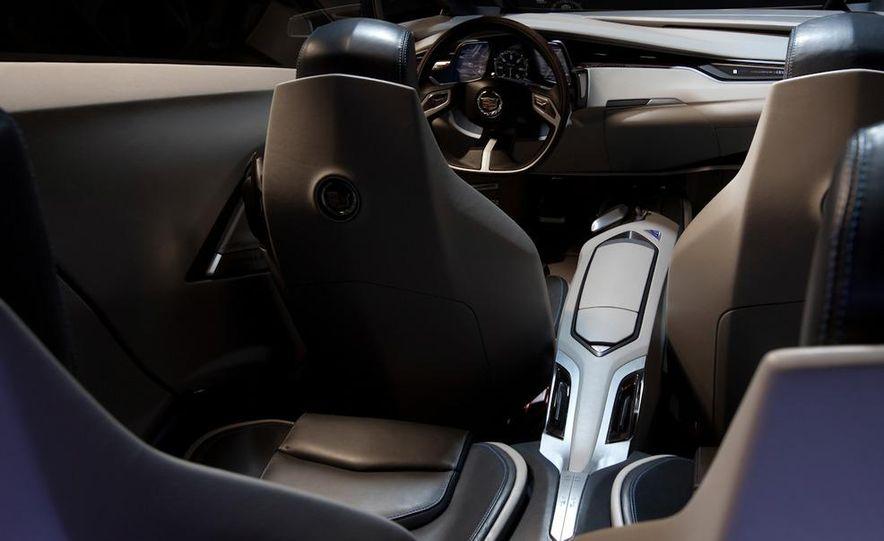 Cadillac Urban Luxury concept - Slide 48