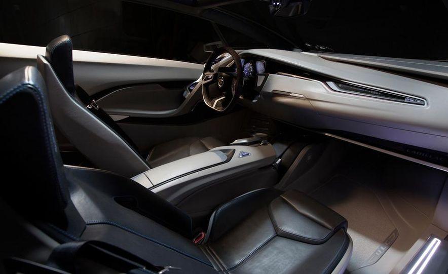 Cadillac Urban Luxury concept - Slide 51