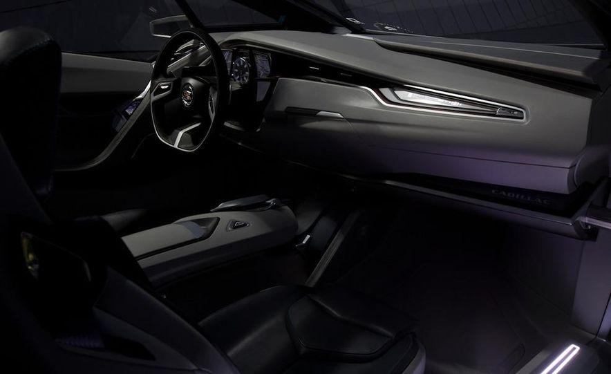 Cadillac Urban Luxury concept - Slide 52