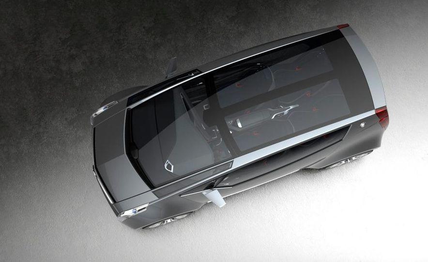 Cadillac Urban Luxury concept - Slide 47
