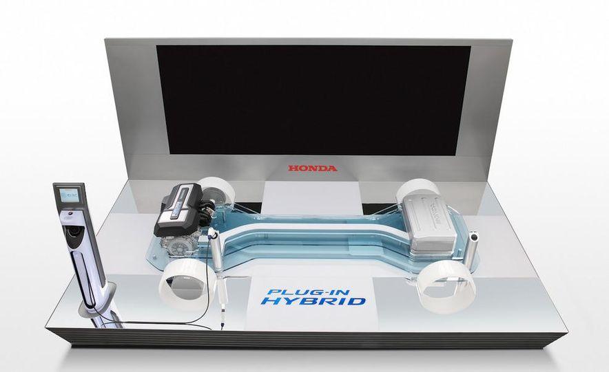 Honda Fit EV concept - Slide 36