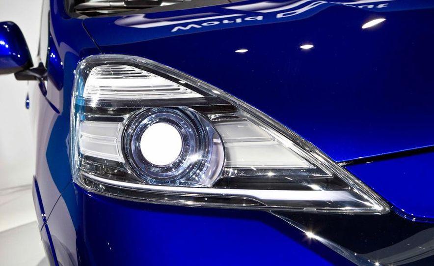 Honda Fit EV concept - Slide 7