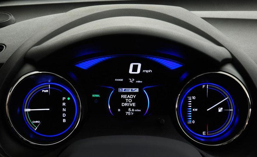 Honda Fit EV concept - Slide 32
