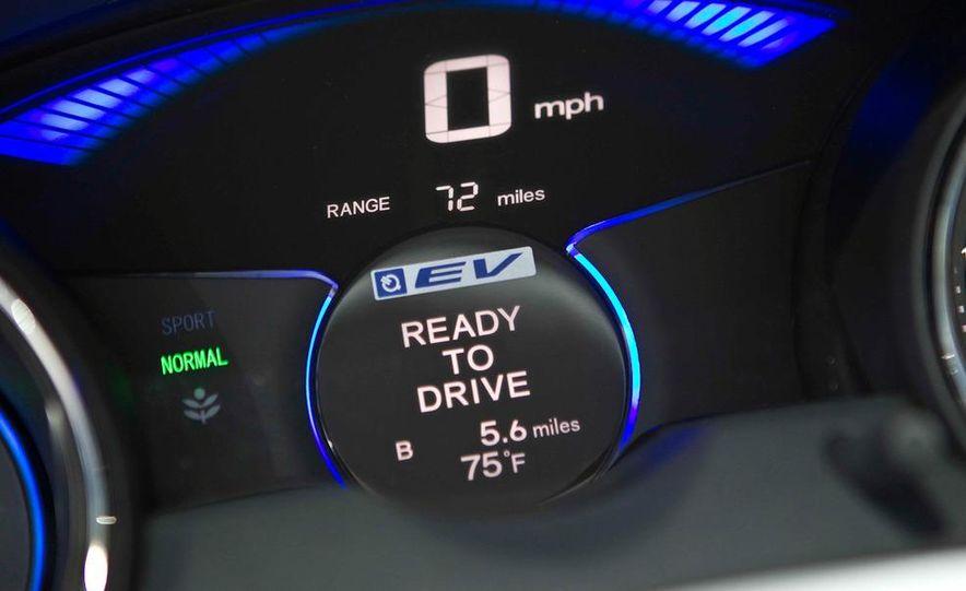 Honda Fit EV concept - Slide 17