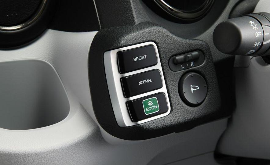 Honda Fit EV concept - Slide 33