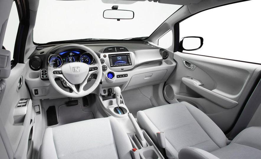 Honda Fit EV concept - Slide 31