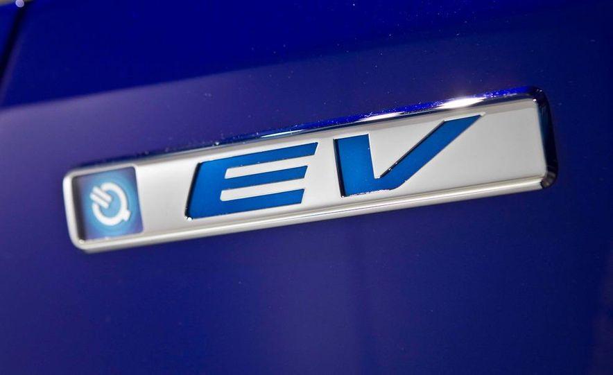 Honda Fit EV concept - Slide 8