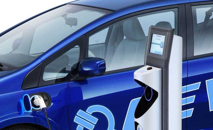 Honda Fit EV concept - Slide 29