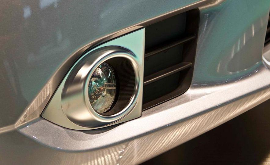 2011 Acura TSX - Slide 8